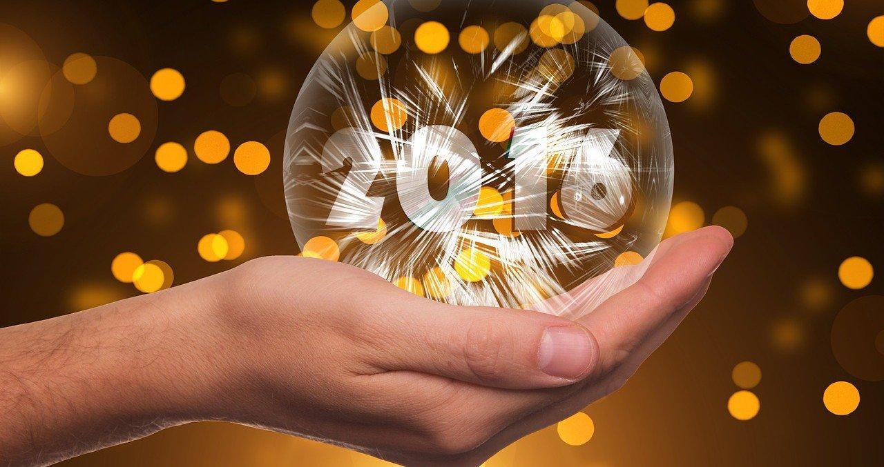 Veliki horoskop za novac za 2016. godinu