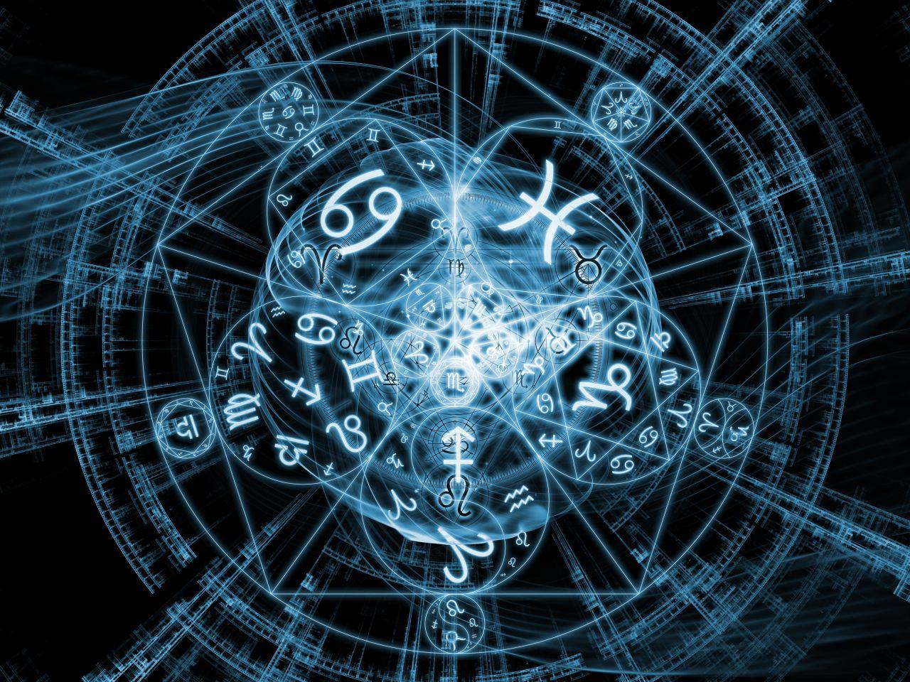 Mjesečni horoskop za listopad - saznajte što Vam donose zvijezde!