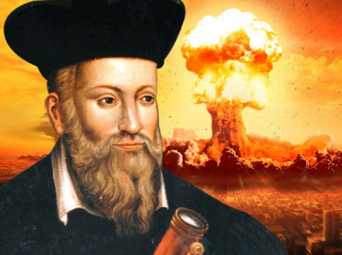 Predviđanje Nostradamusa za 2021. godinu!