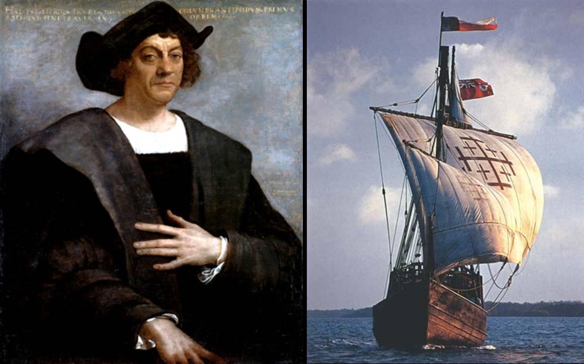 Kristofor Kolumbo i šokantna nova otkrića!