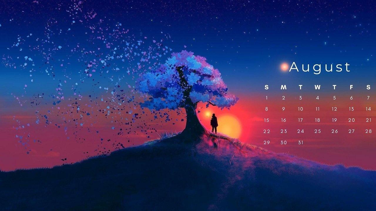 Mjesečni horoskop za kolovoz 2021. - saznajte što Vam donose zvijezde!
